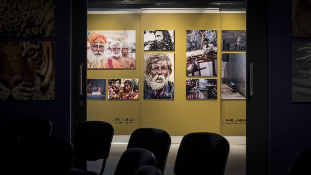 FUJIFILM World X Photographers cz prague photography exhibition travel street jose jeuland singapore