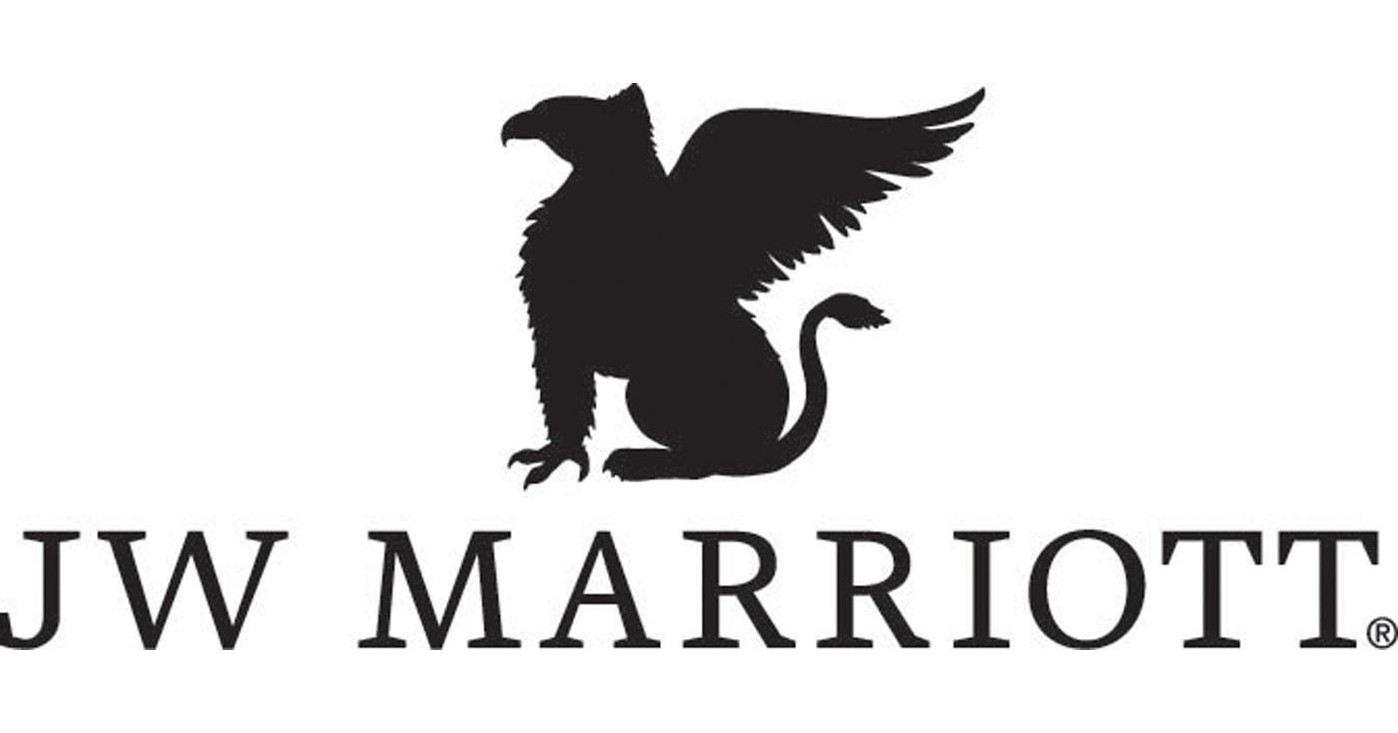 JW Marriott Hotels and Resorts Logo
