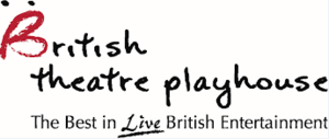 British Theatre Playhouse Logo