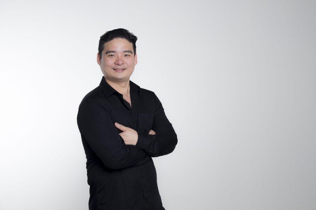 Commercial headshot portrait corporate photography services singapore