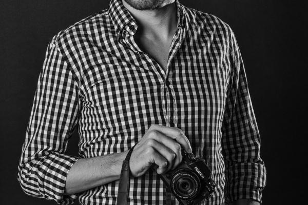 JOSE JEULAND Photographer Portrait Photography Singapore COCO Creative Studio