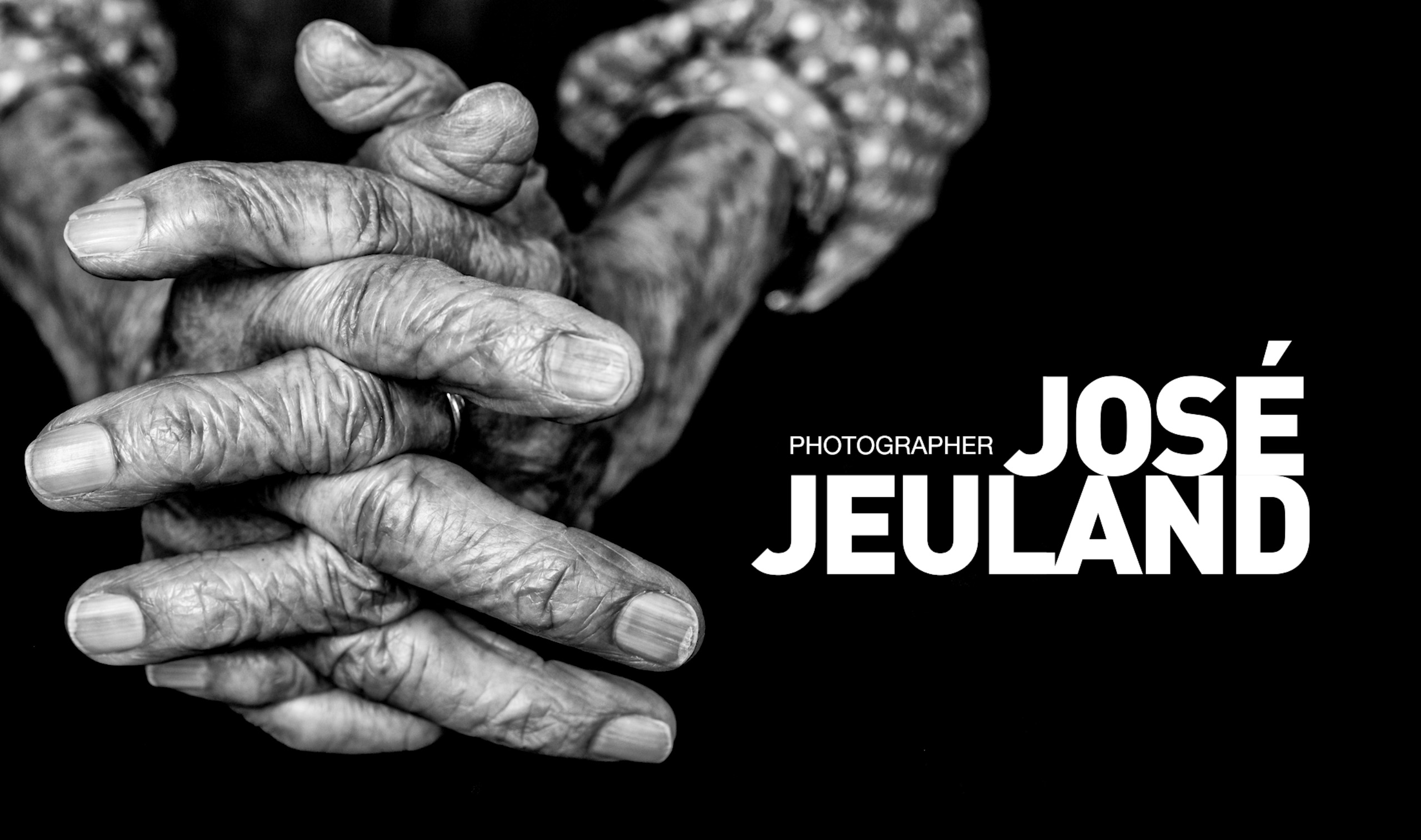 Jose Jeuland photographer - Photography portfolio