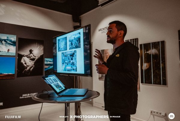 Jose Jeuland photography talk workshop fujifilm 1