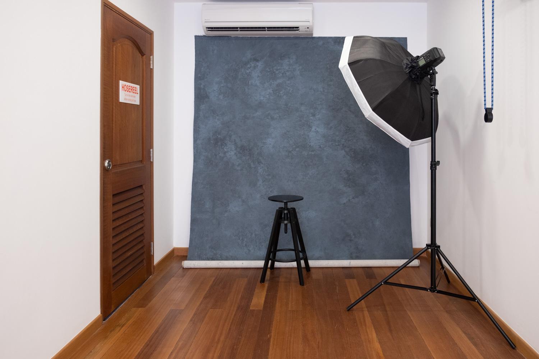 Mobile Studio Photography Headshot Singapore