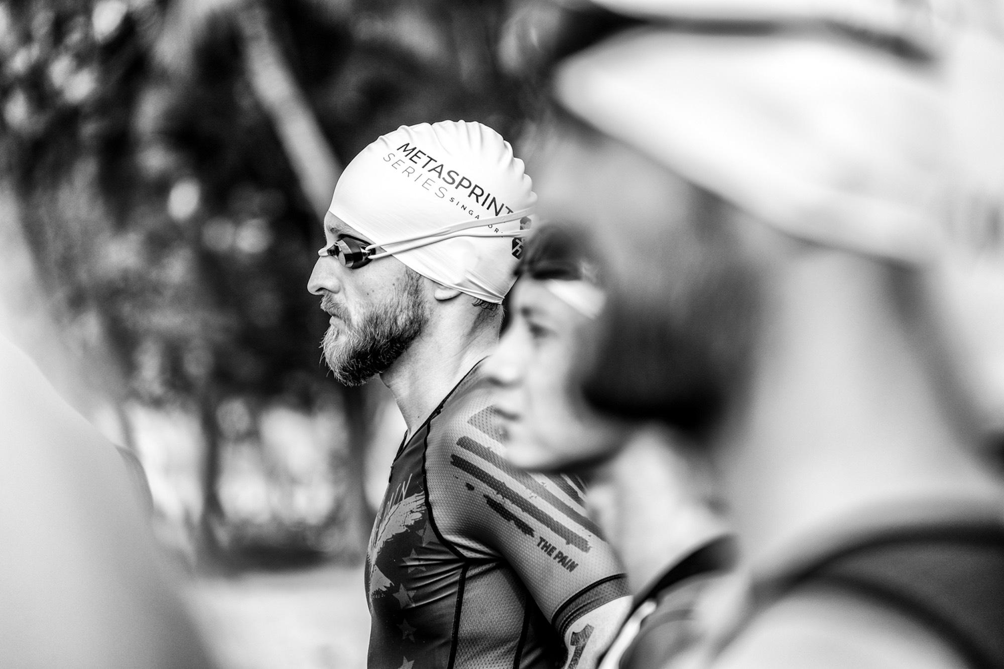 Photography services Singapore sport triathlon