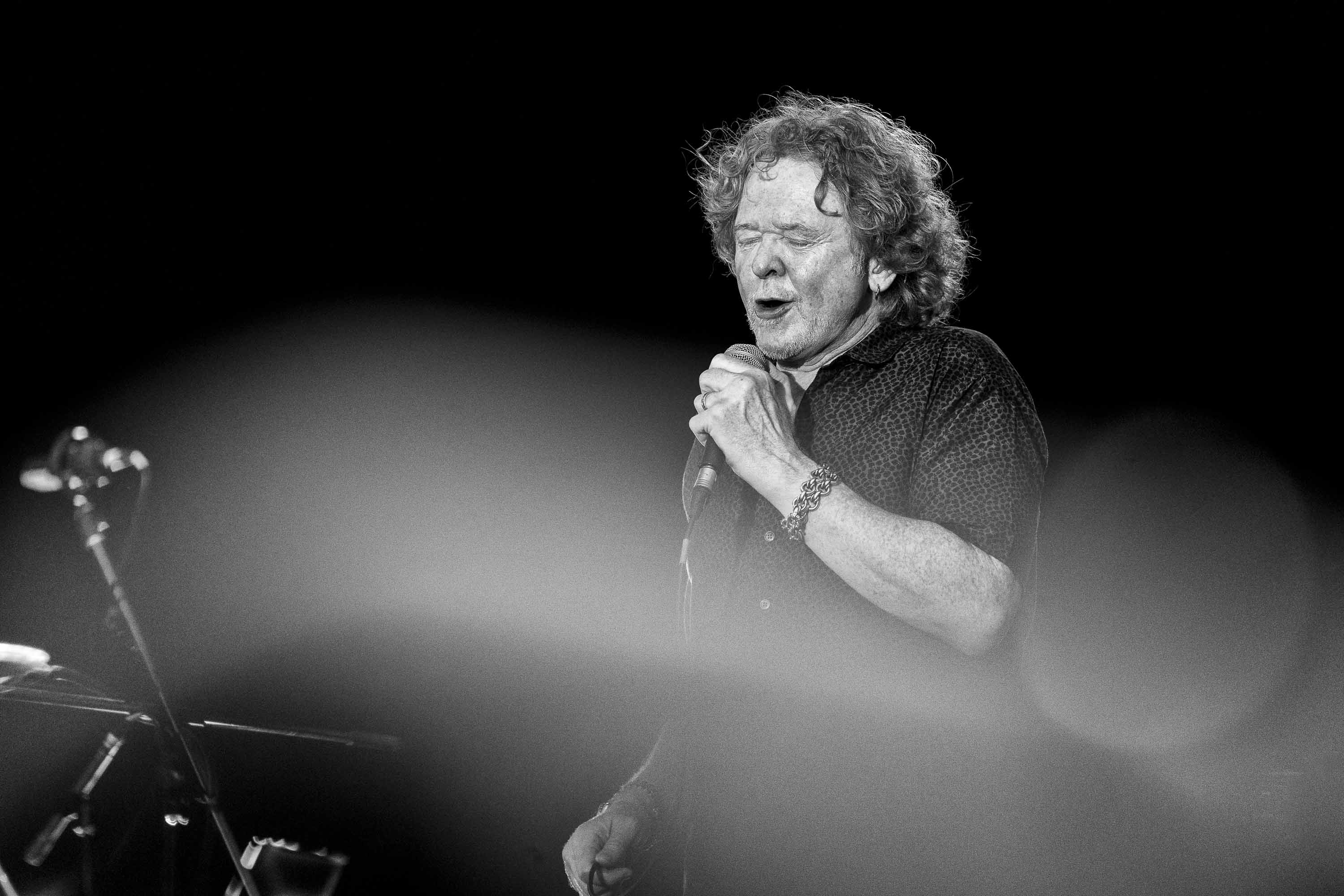 Simply Red F1 SINGAPORE Jose Jeuland event photography concert