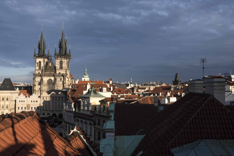 Tourism Travel Photography services commercial - Czech Republic Prague