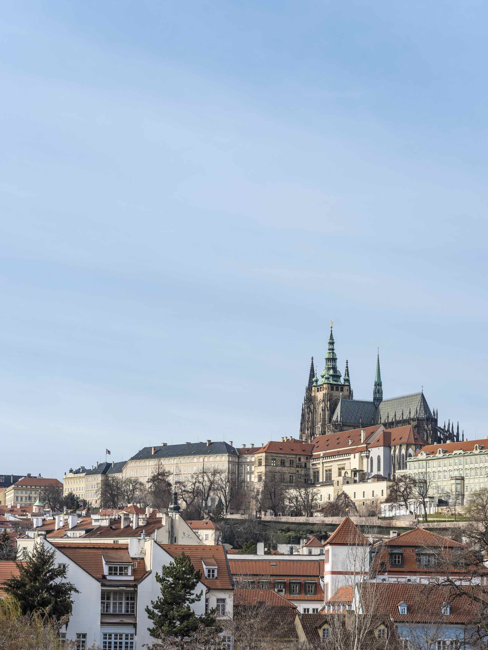 Tourism Travel Photography services commercial - Czech Republic Prague