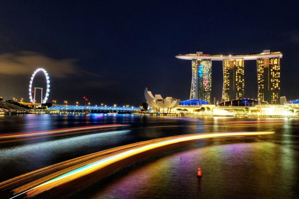 Marina bay sands Singapore hotel resort travel copy 1024x682