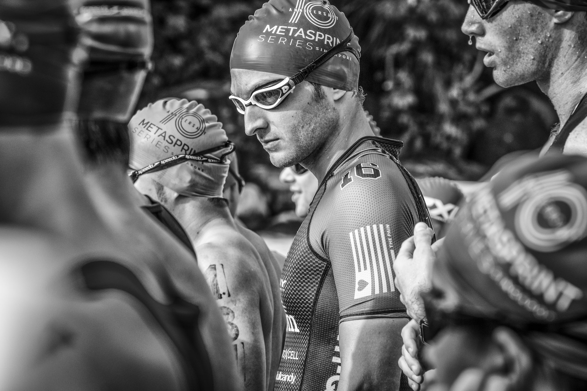 Corporate photography sport events race competition Sinagpore sg photographer triathlon triathlete athlete
