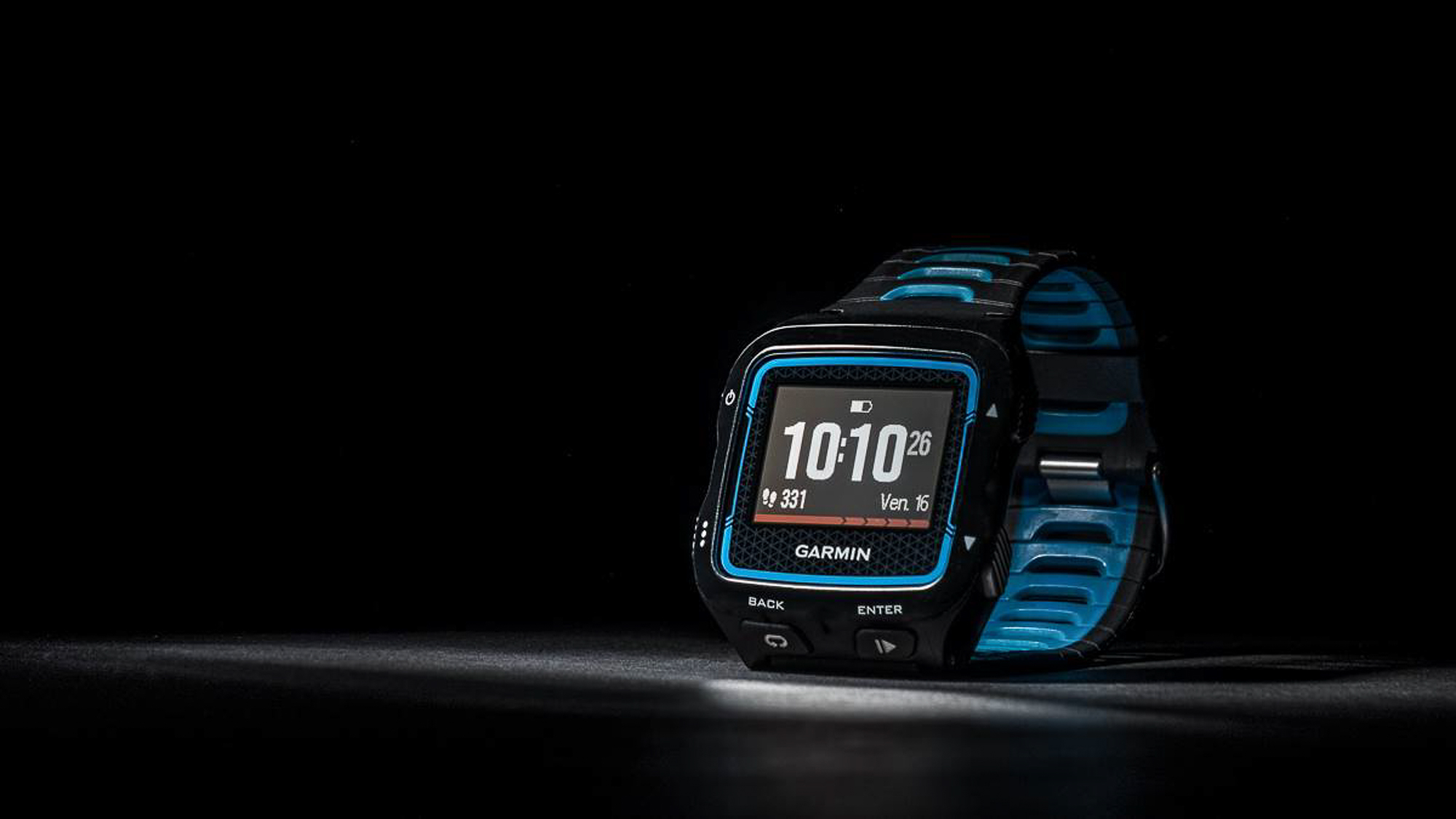 Product photography services studio photographer Singapore e-commerce shoot Garmin triathlon watch
