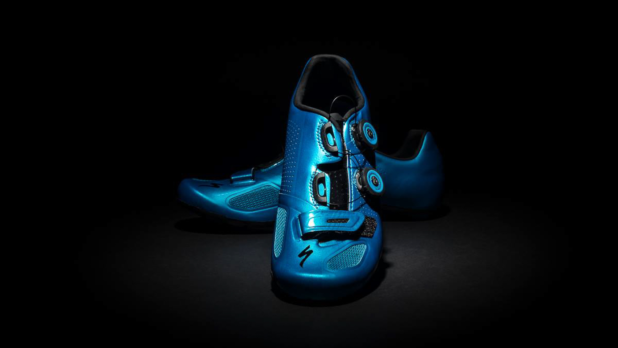 Product photography services studio photographer Singapore e-commerce shoot cycling shoes bike specialised sworks