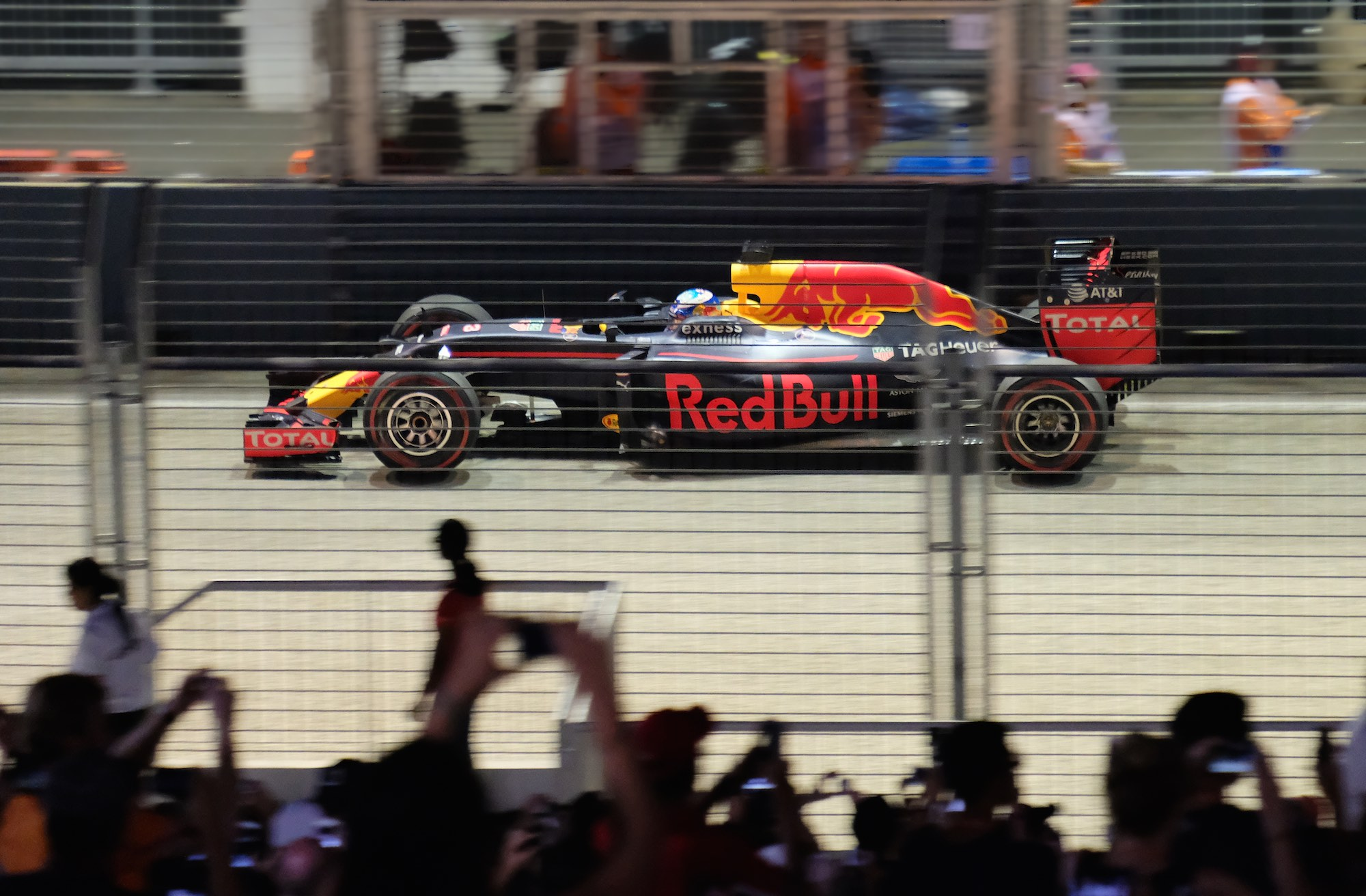 red bull car F1 formula one events photographer Singapore photography sg