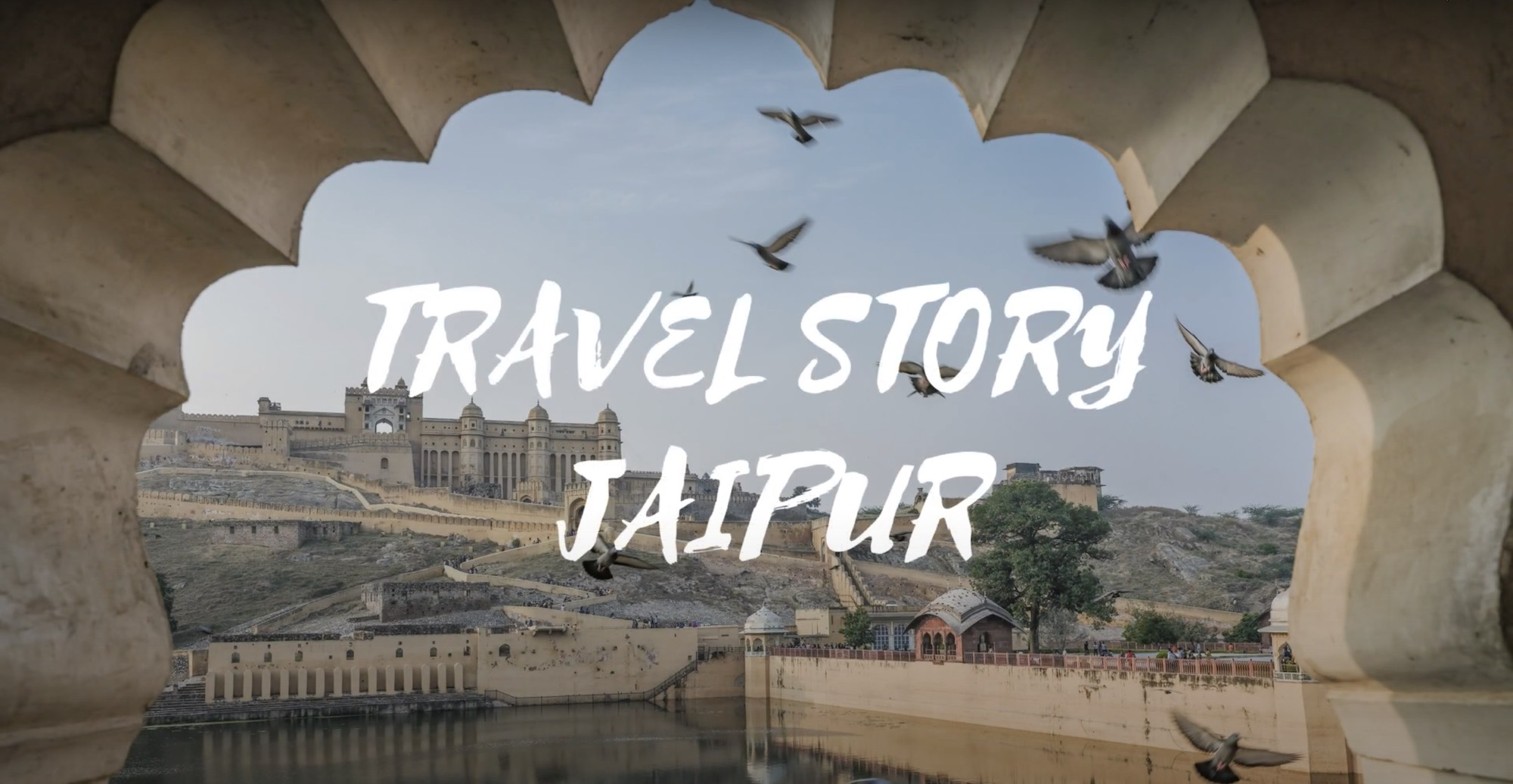 Screenshot travel story video jaipur rajasthan india videography production company in singapore coco creative studio