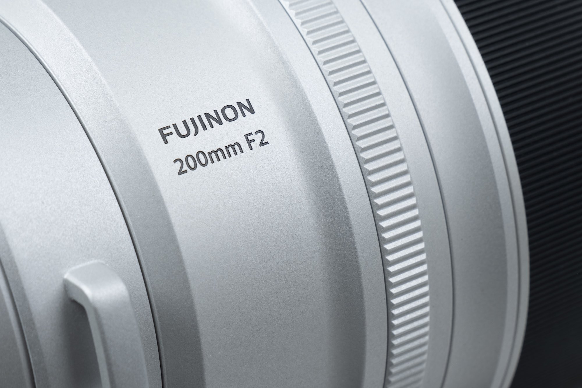 FUJINON 200mm F2 Lens FUJIFILMproduct photography services singapore studio photographer asia ecommerce technology tech camera digital