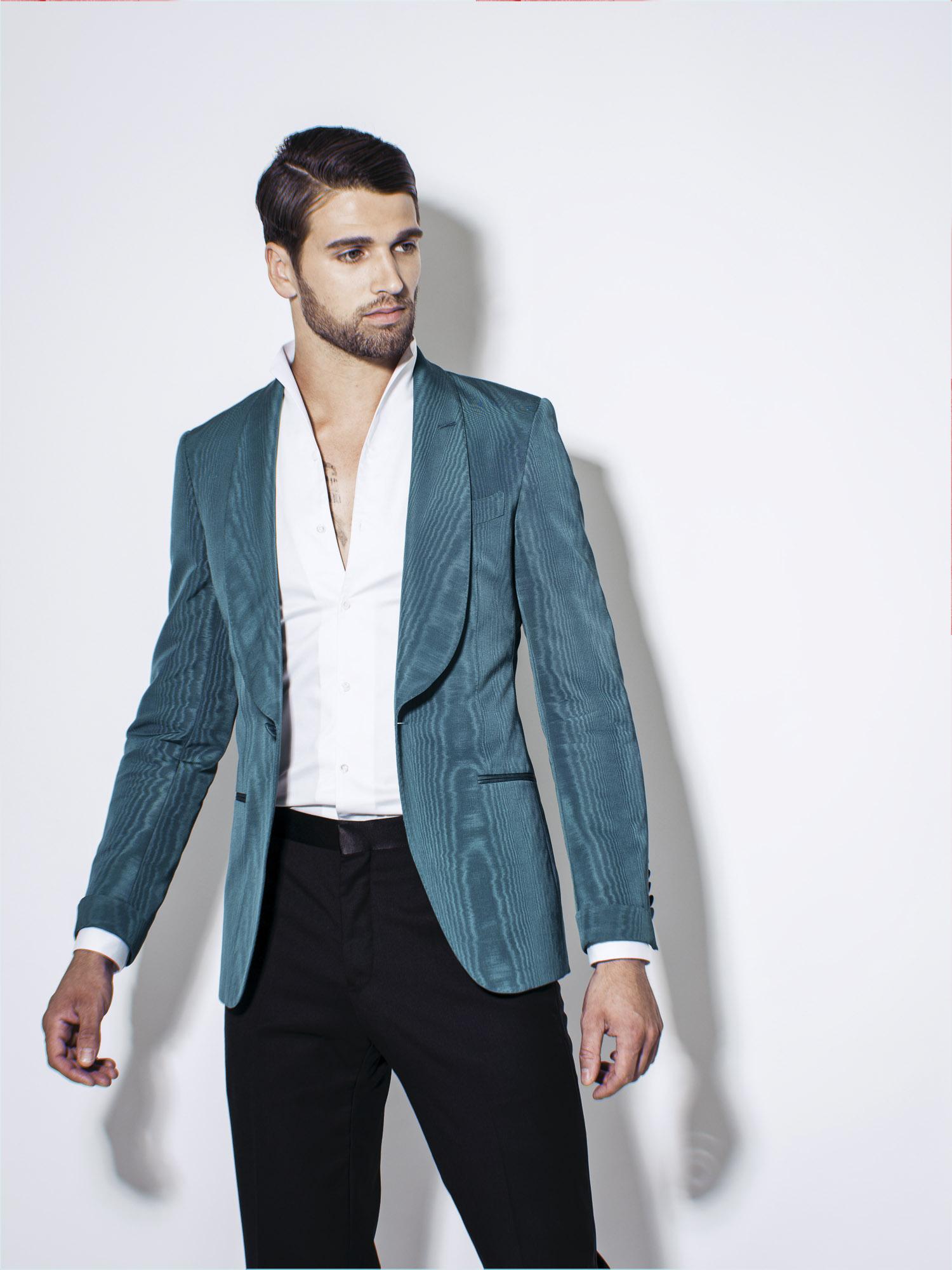 Fashion photography studio singapore services asia photographer photoshoot model jacket deboneire jose jeuland 2