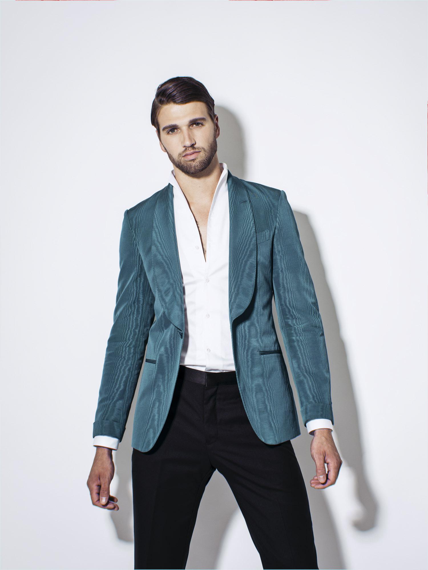 Fashion photography studio singapore services asia photographer photoshoot model jacket deboneire jose jeuland 3