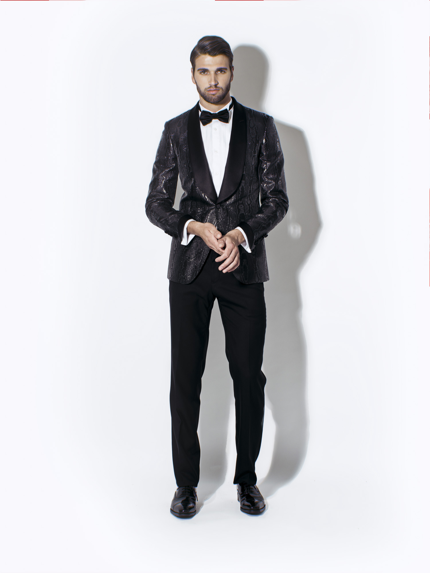Fashion photography studio singapore services asia photographer photoshoot model jacket deboneire jose jeuland 8