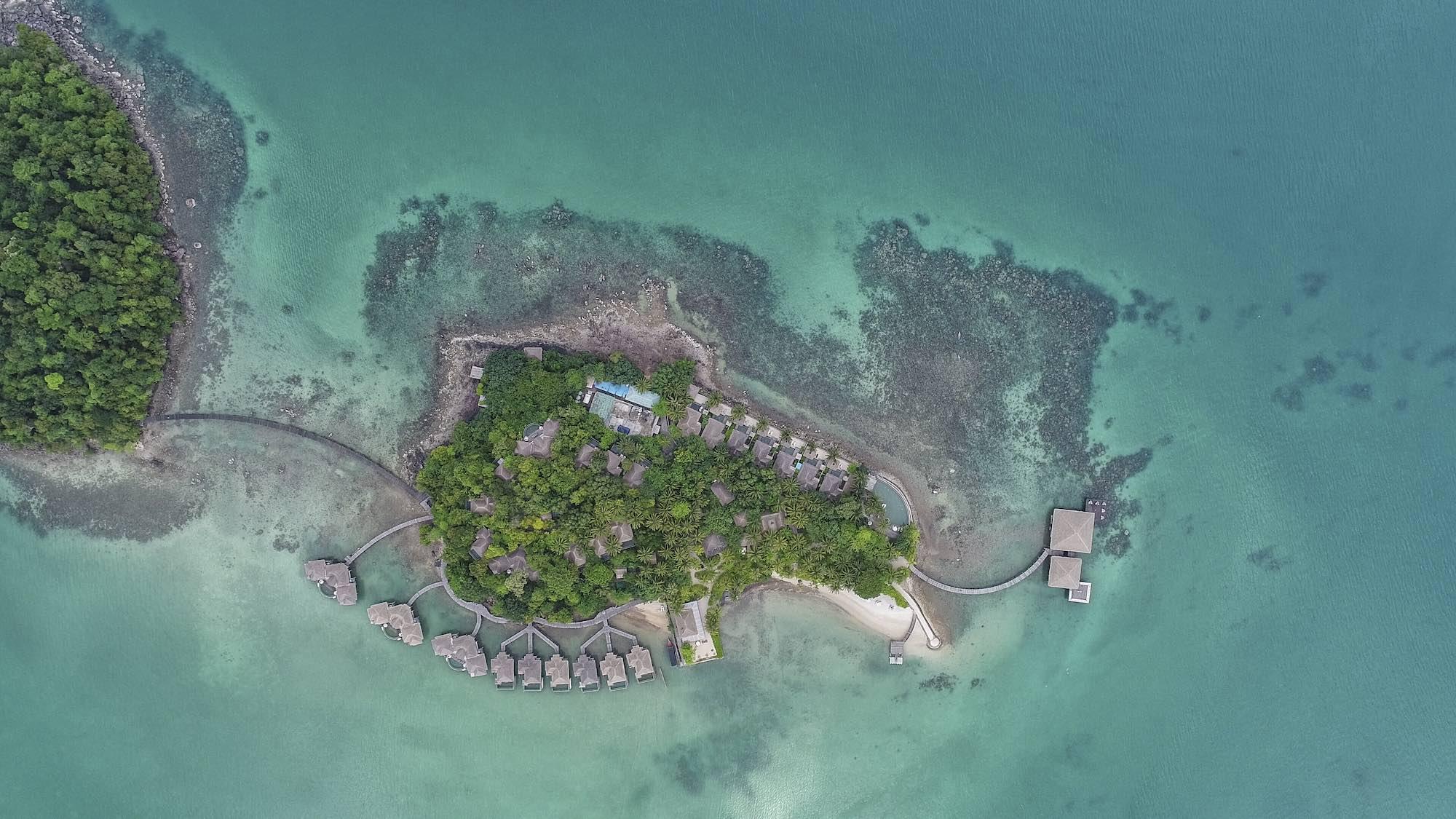 Hospitality hotel resort luxurious luxury photography services singapore asia photographer travel island cambodia drone