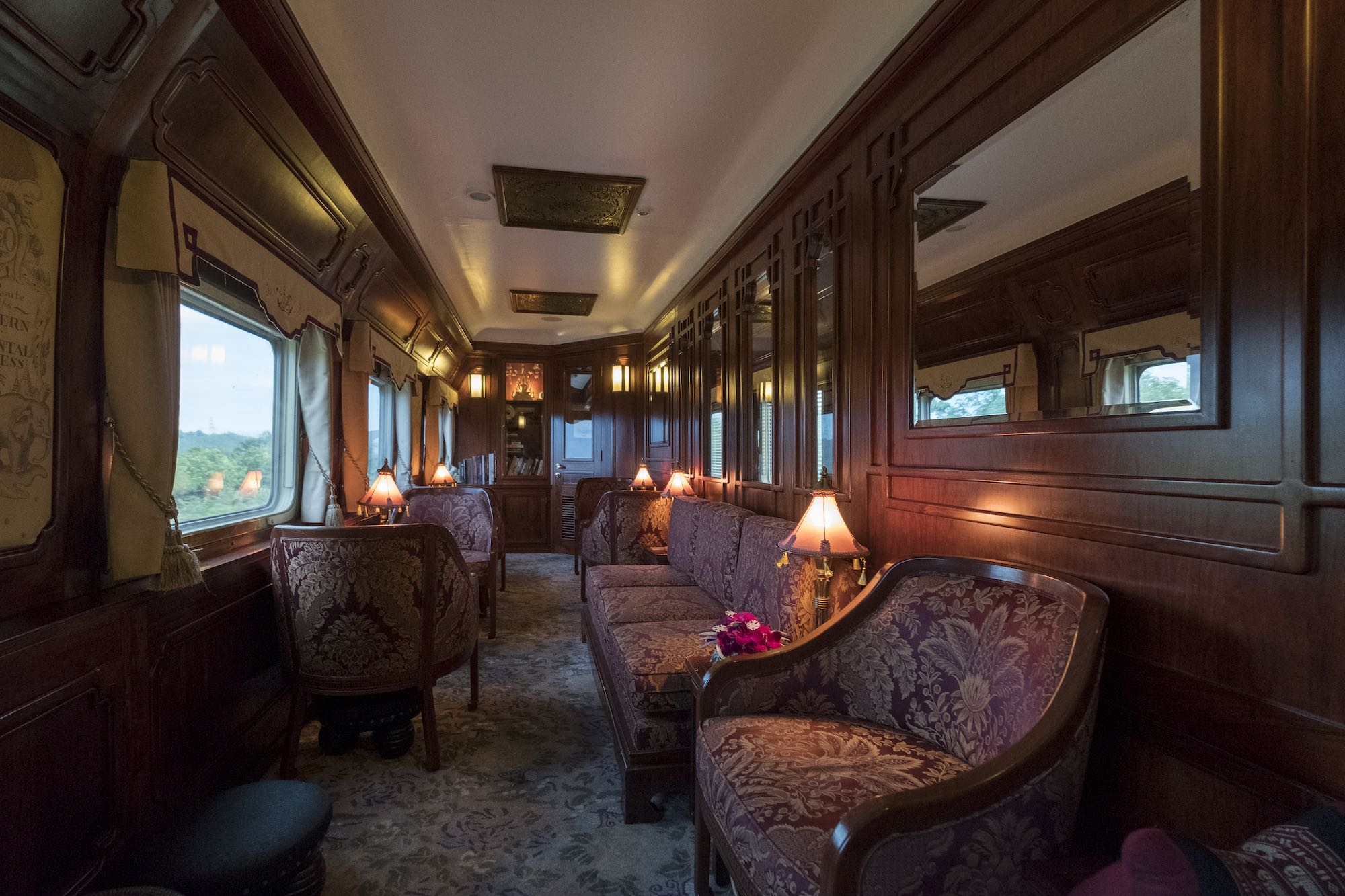 Belmond Journey Eastern and Oriental Express Hospitality Photography Singapore COCO Creative Studio 82
