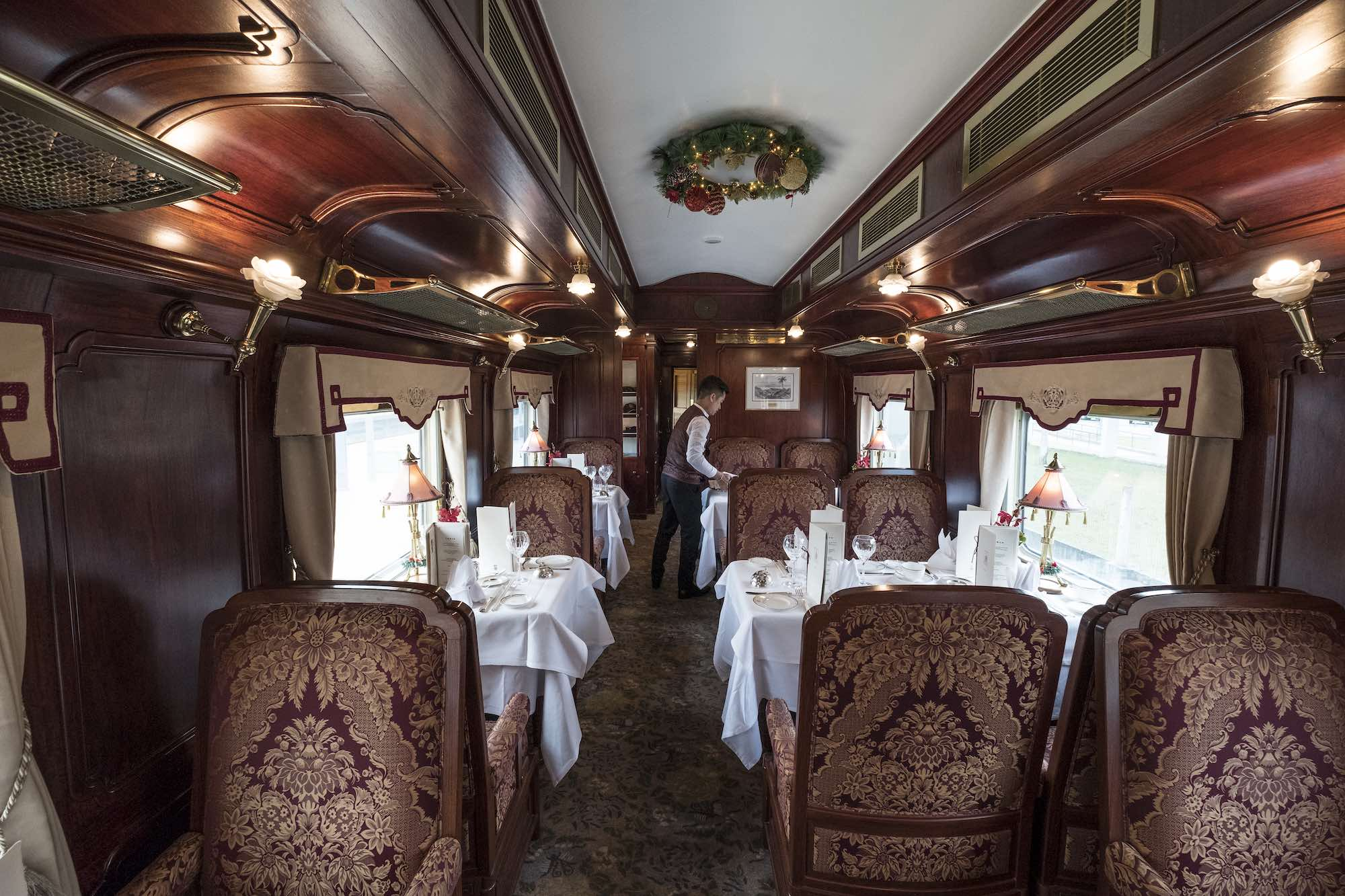Belmond Journey Eastern and Oriental Express Hospitality Photography Singapore COCO Creative Studio 80