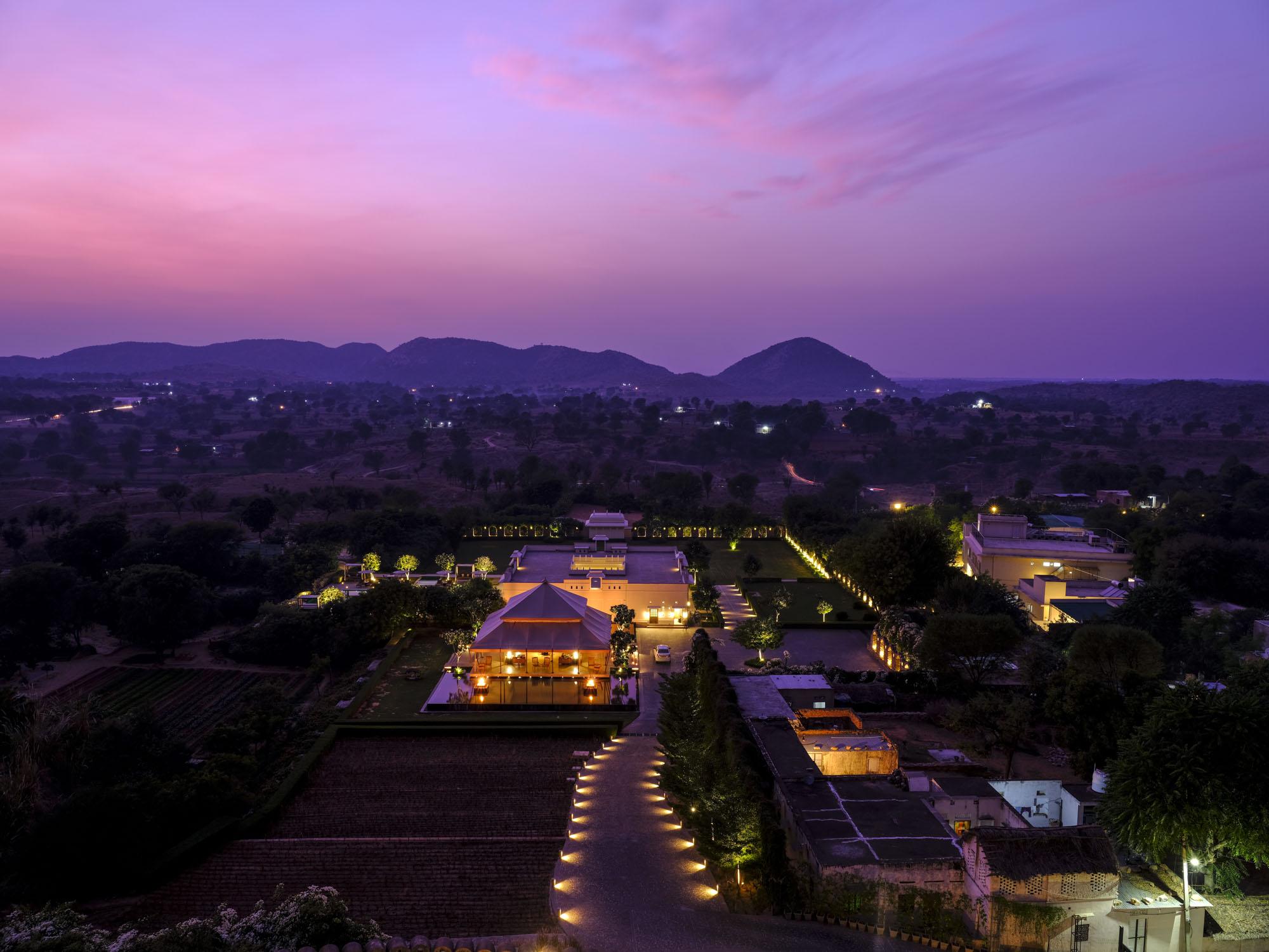 Tourism board travel photography services singapore asia photographer Hyatt Alila Fort Bishangarh Jaipur India 1