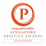 Prestige awards best video company production in Singapore
