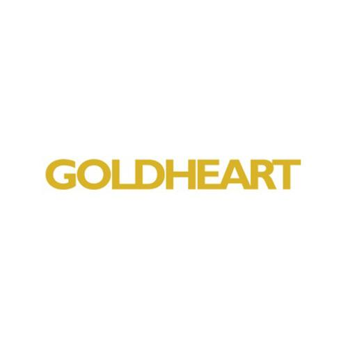 Goldheart Jewelry Logo