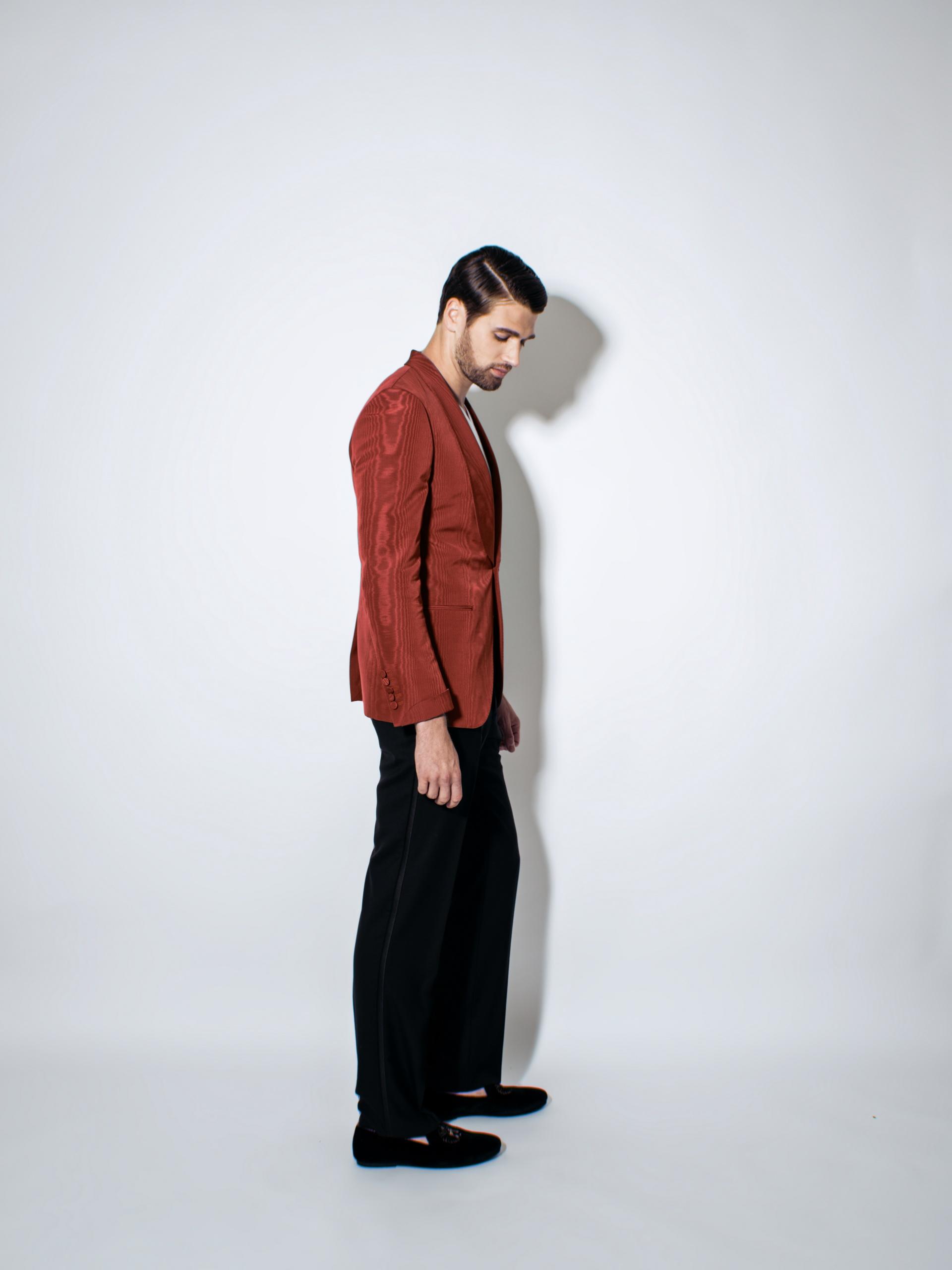 deboniare shoot fashion ecommerce singapore photographer