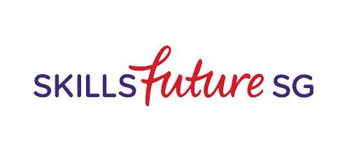 Skills Future Singapore Logo