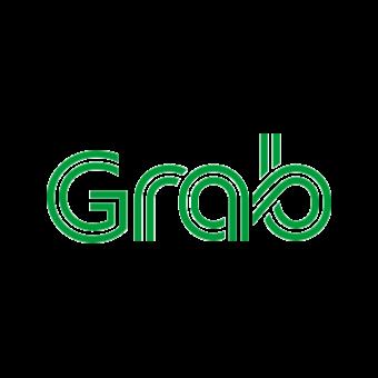 Grab Logo Singapore