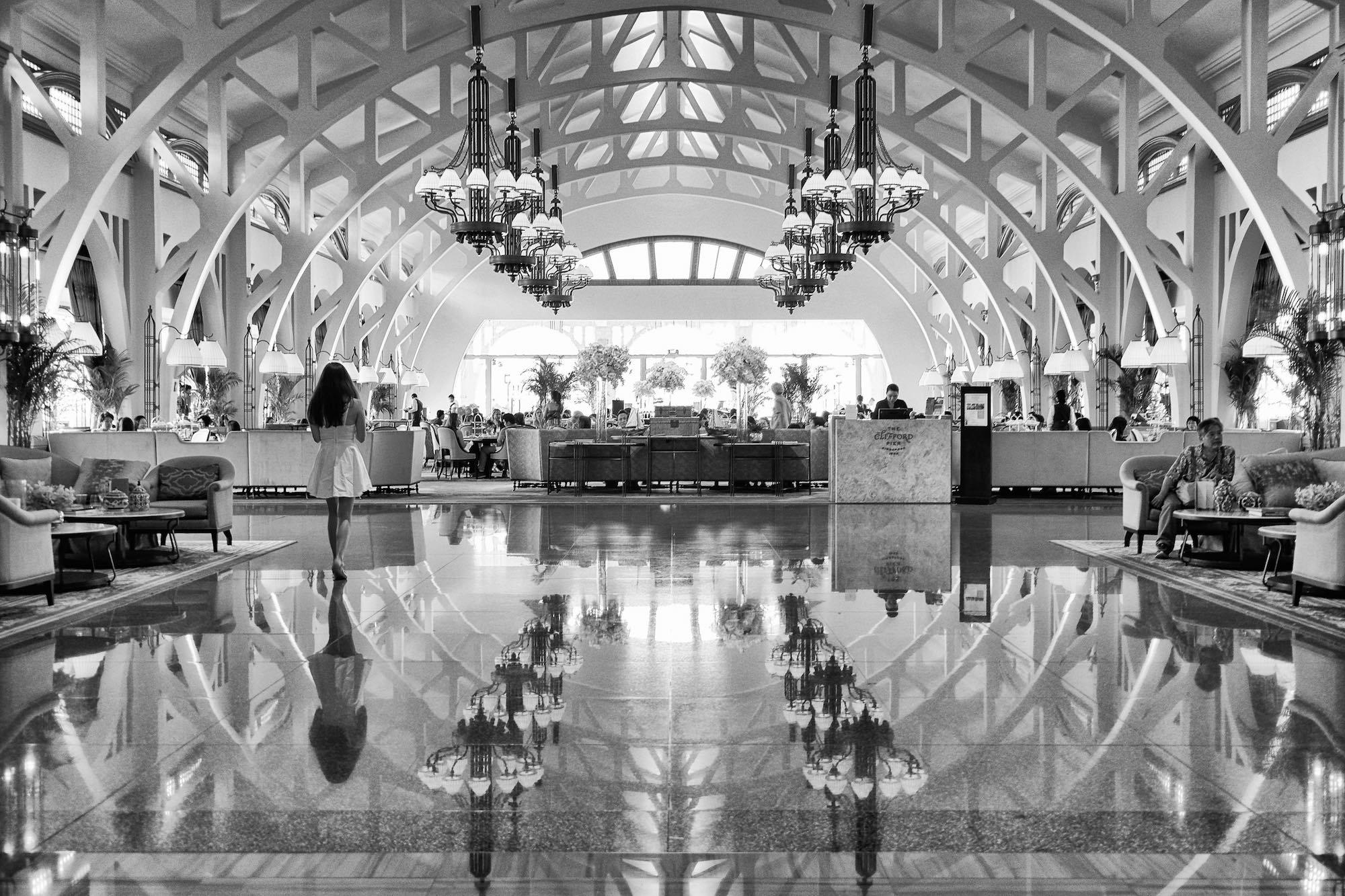 Hospitality Photography Fullerton Hotel Interiors Singapore Coco Creative Studio 15