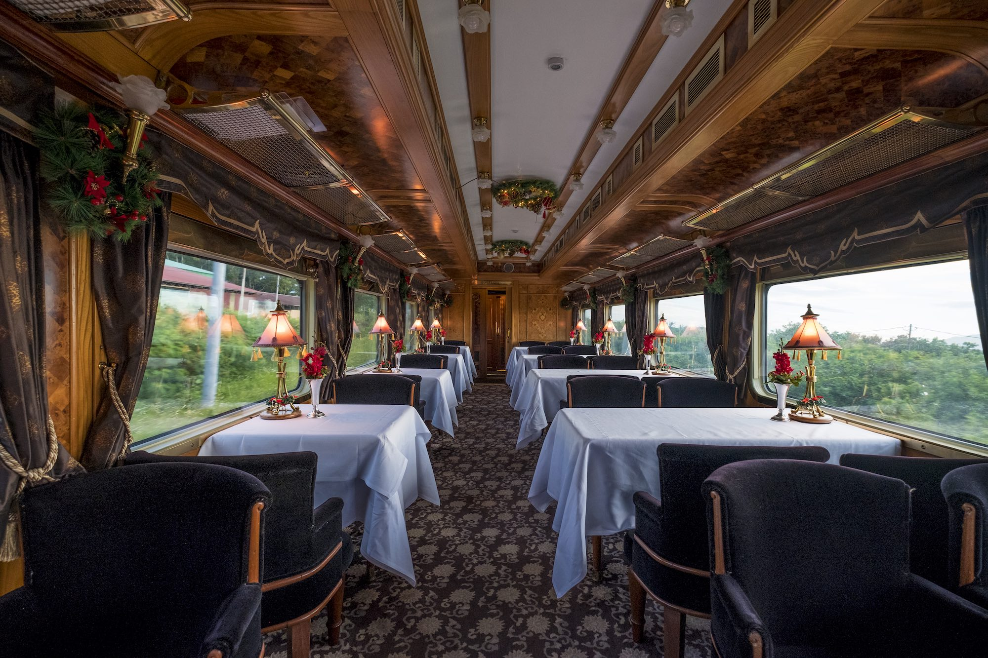 Belmond Journey Eastern and Oriental Express Hospitality Photography Singapore COCO Creative Studio 8-1024x768