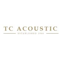 tat chuan acoustic square logo