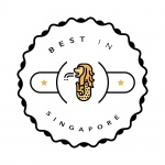 Best-in-Singapore-Badge-Design