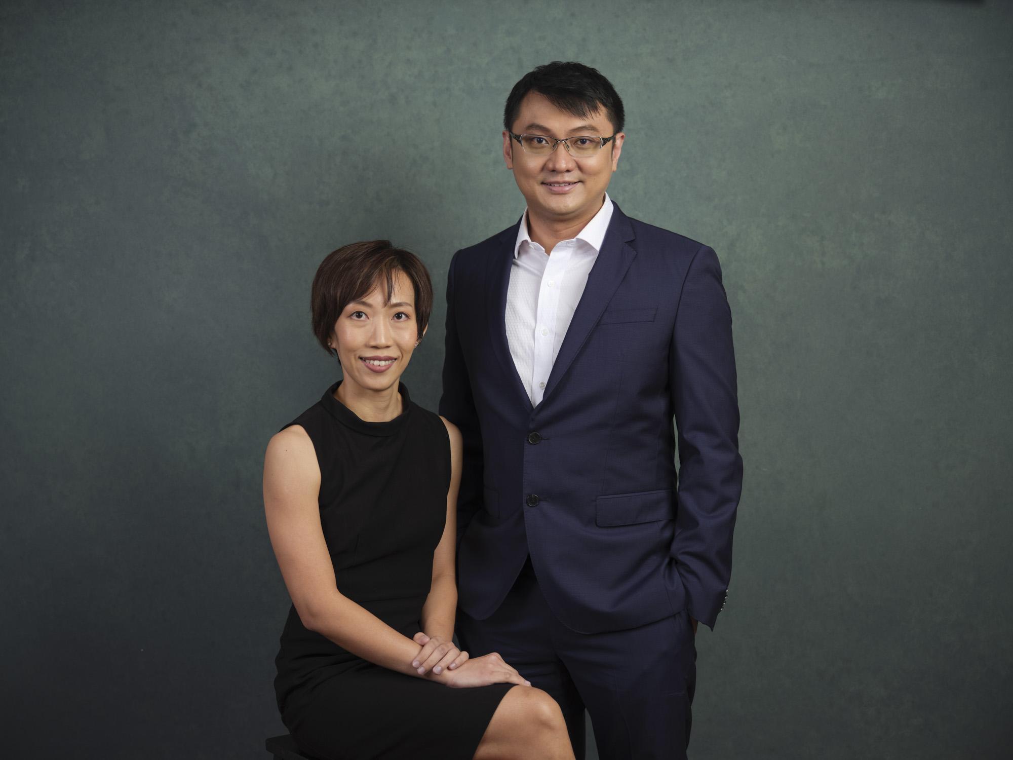 Headshot Photography Portrait Photographer Singapore COCO Creative Studio-25