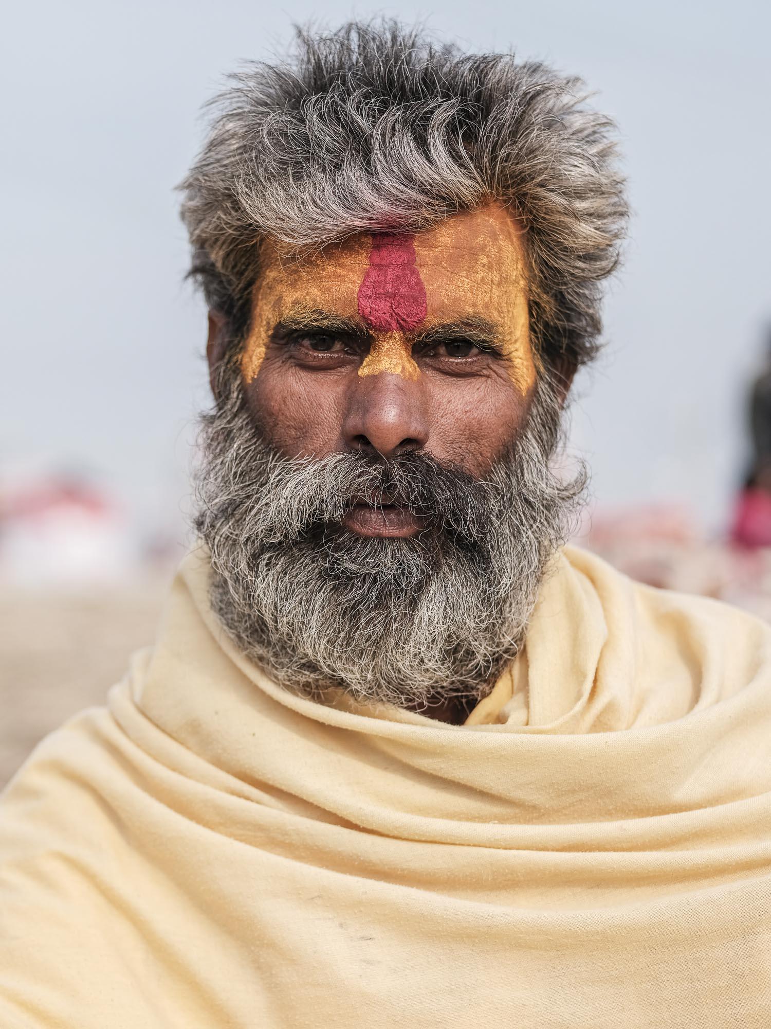 Kumbh Mela Documentary Photography India Hindu Festival Allahabad Travel Jose Jeuland 63