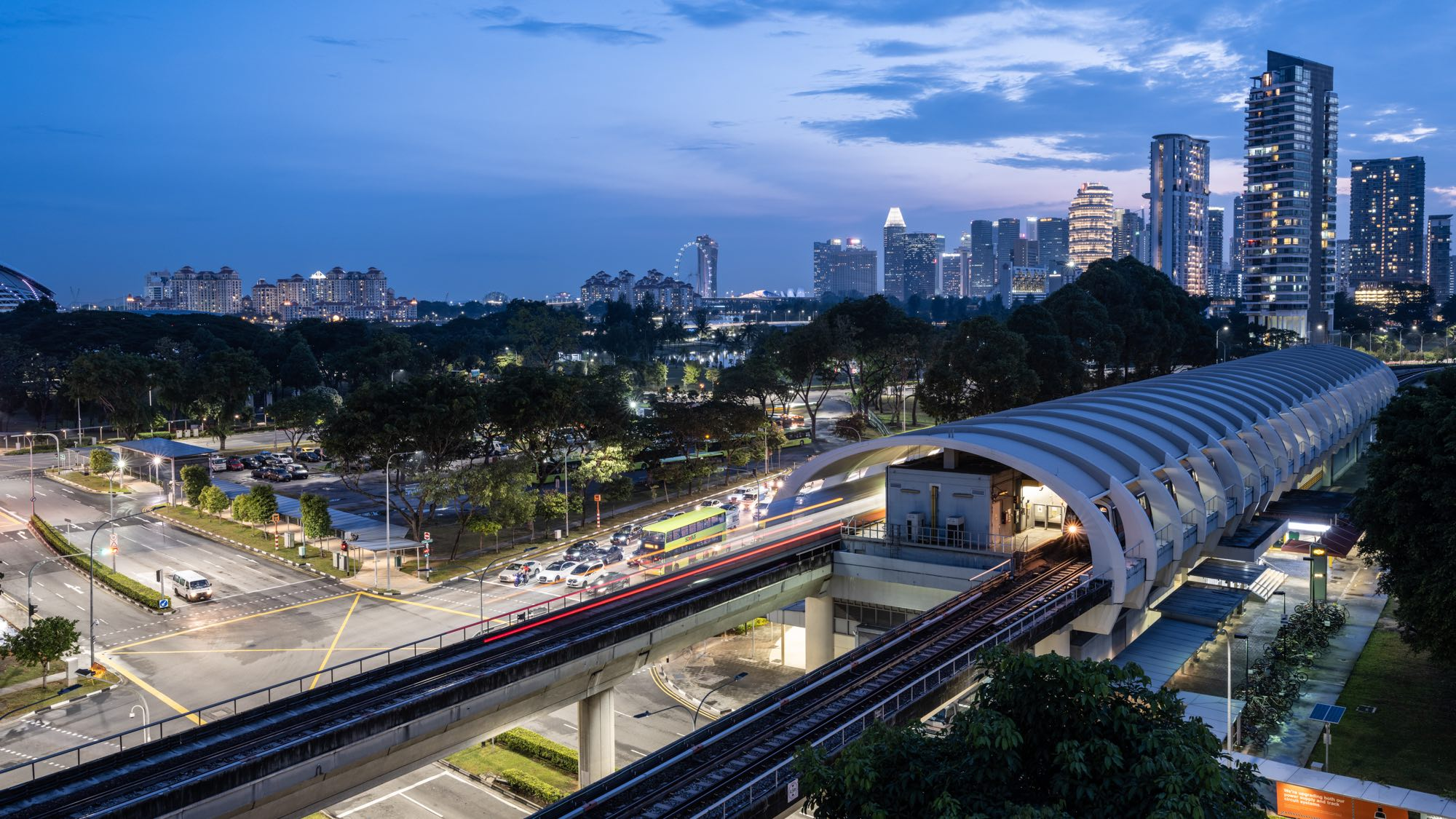 MRT Commercial Photography Singapore Coco Creative Studio Skyline-1