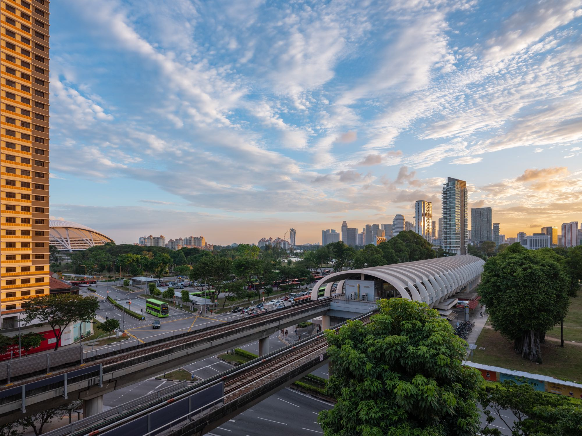 MRT Commercial Photography Singapore Coco Creative Studio Skyline-2