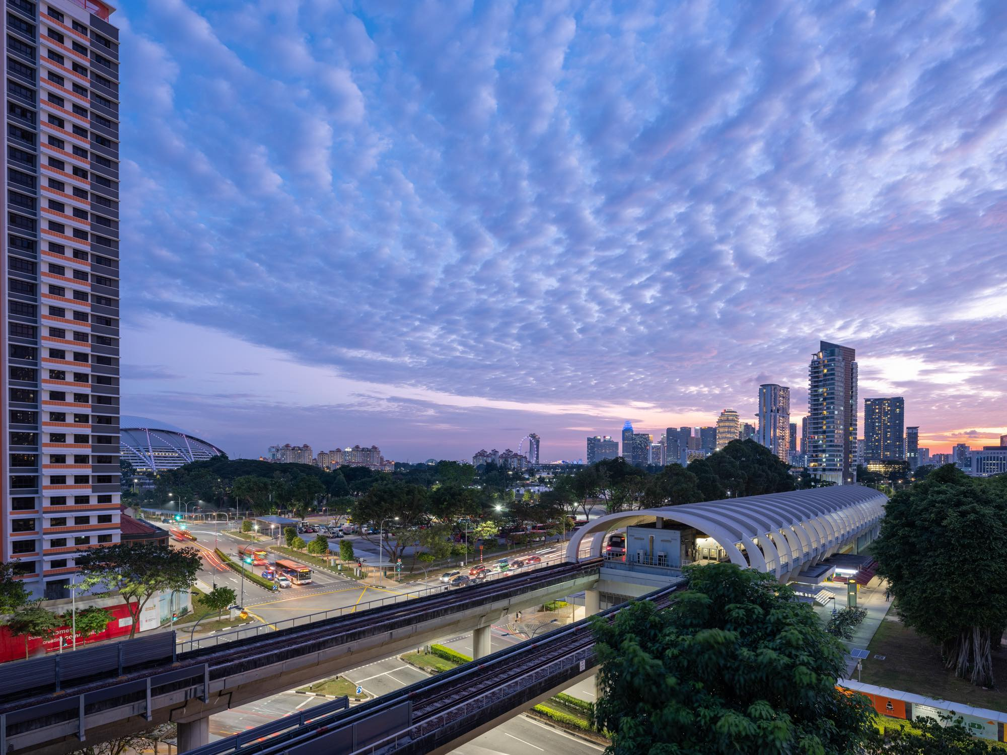 MRT Commercial Photography Singapore Coco Creative Studio Skyline-3
