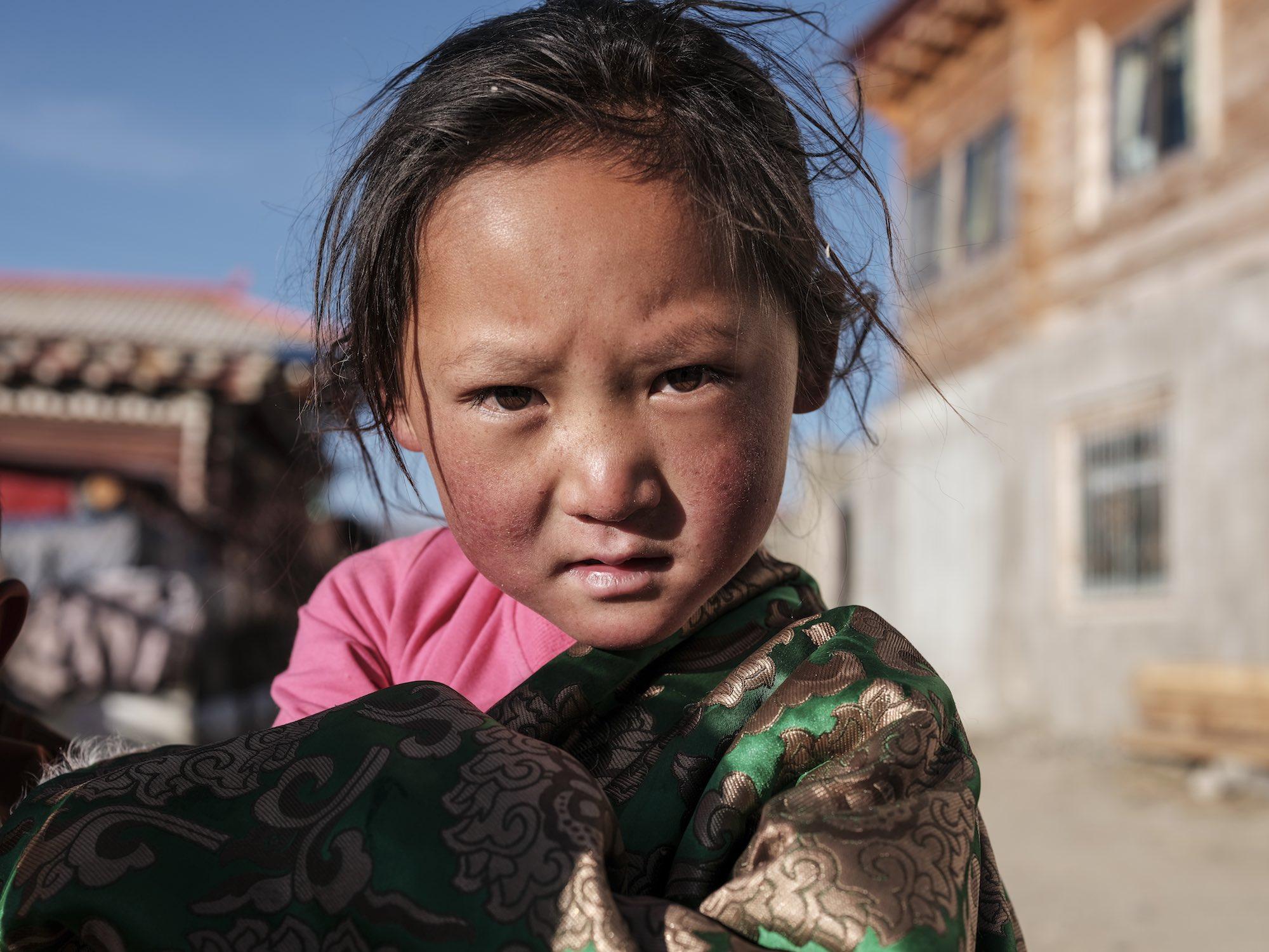 Tibet Documentary Photography FUJIFILM GFX 50R Travel Jose Jeuland 43