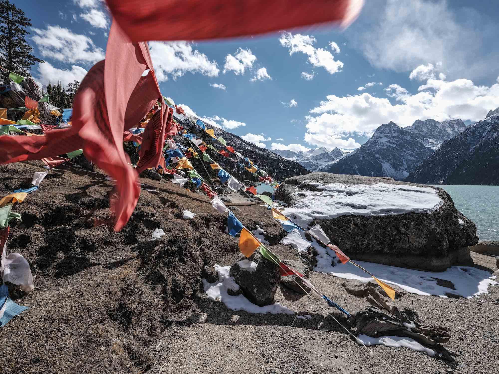 Tibet Documentary Photography FUJIFILM GFX 50R Travel Jose Jeuland 22
