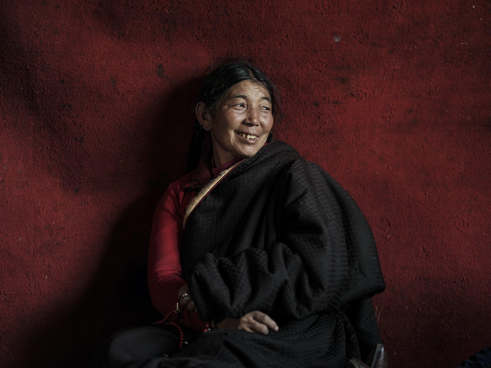 Tibet Documentary Photography FUJIFILM GFX 50R Travel Jose Jeuland 1