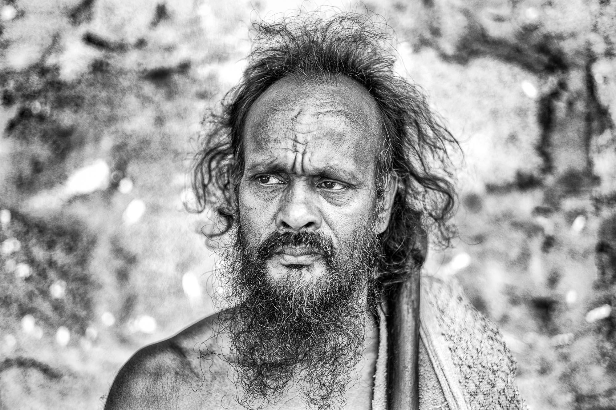 VEDDA Sri Lanka Documentary Photography Singapore Jose Jeuland-04