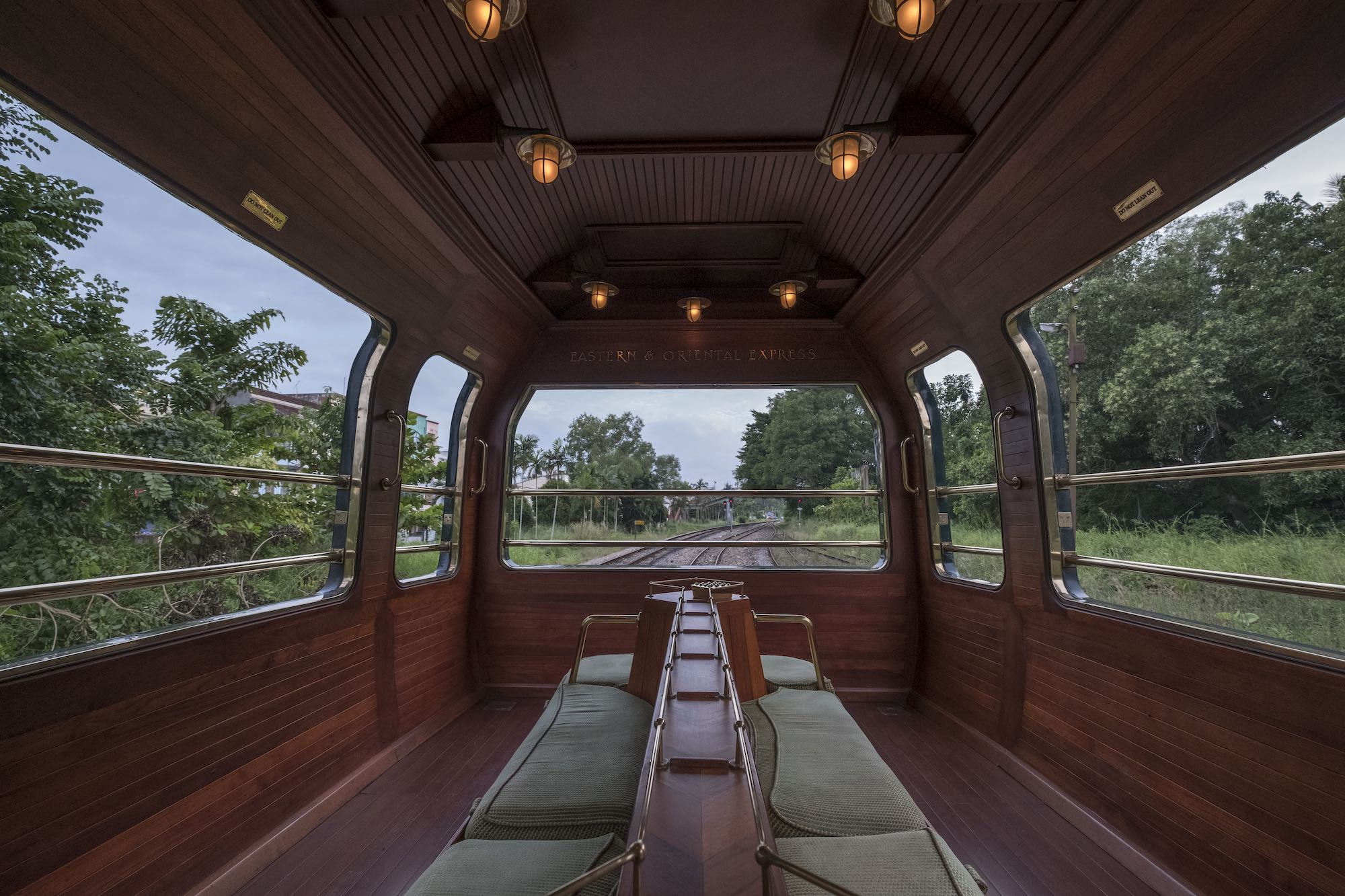 Belmond Journey Eastern and Oriental Express Hospitality Photography Singapore COCO Creative Studio 2-1024x768