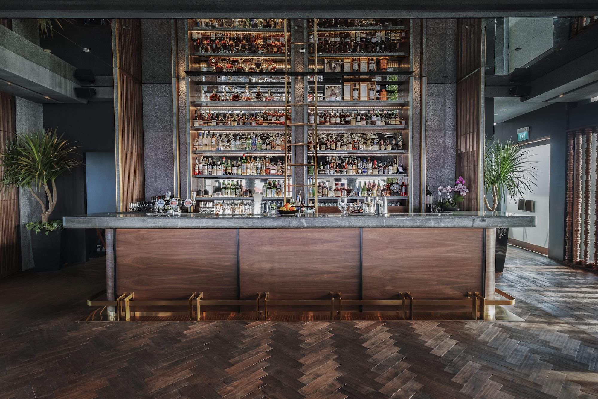 CE LA VI Restaurant Rooftop Bar Interiors Photography Singapore COCO Creative Studio 13-copy-2