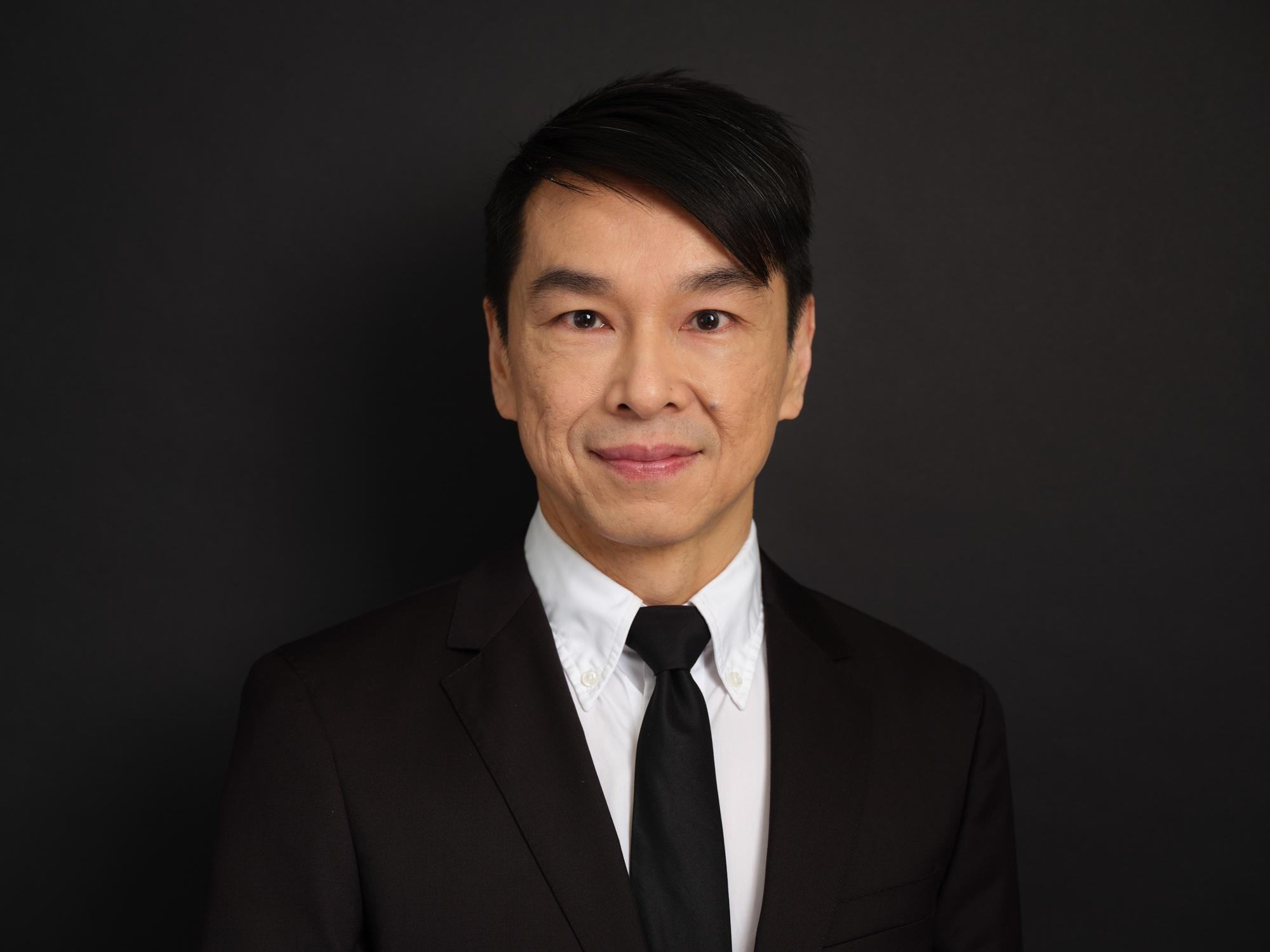 Headshot Photography Portrait Photographer Singapore Coco Creative Studio 6-3
