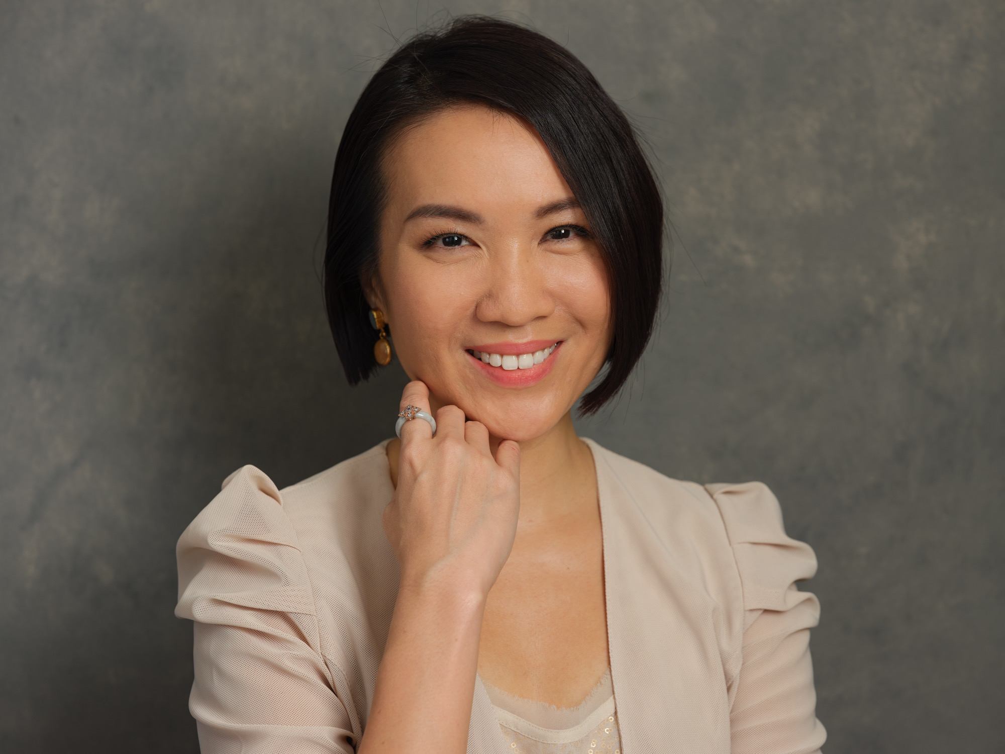 Headshot Photography Portrait Singapore Coco Creative Studio 6-4