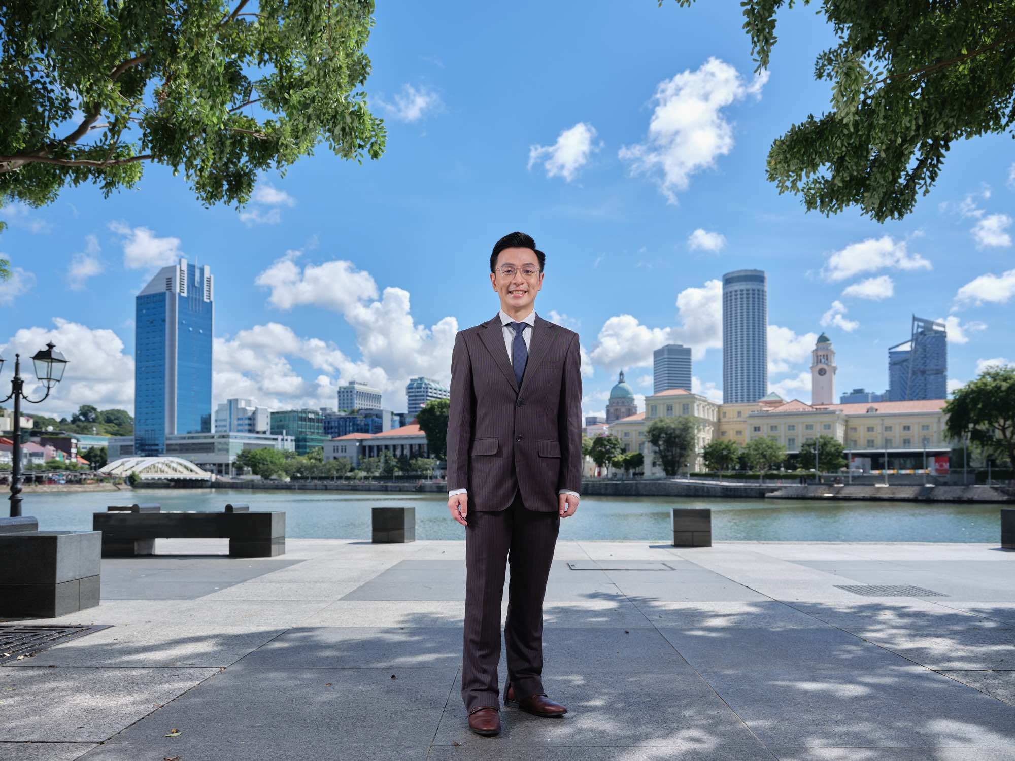 Corporate Headshot Photography Outdoors Portrait Singapore Coco Creative Studio-1