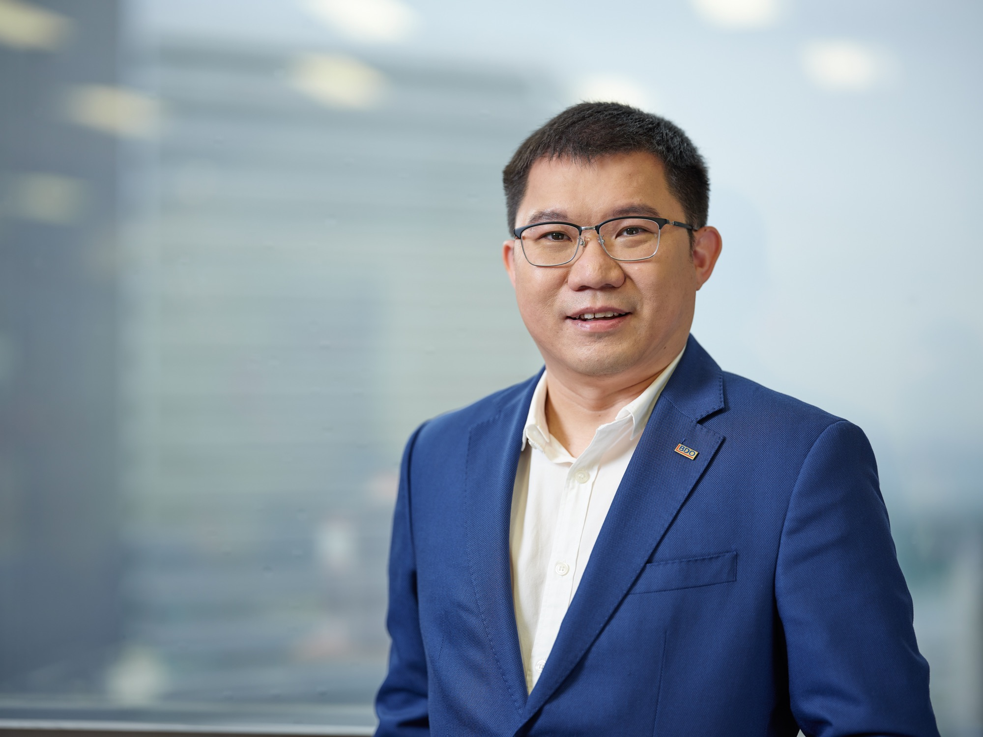 Headshot Singapore Portrait Photography COCO Creative Studio Photographer Gary 12-4